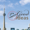 Good Ideas from Toronto report cover