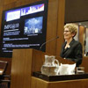 Kathleen Wynne at IMFG@10