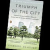 Triumph of the city book cover